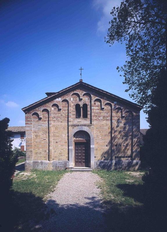 Pieve di Talignano